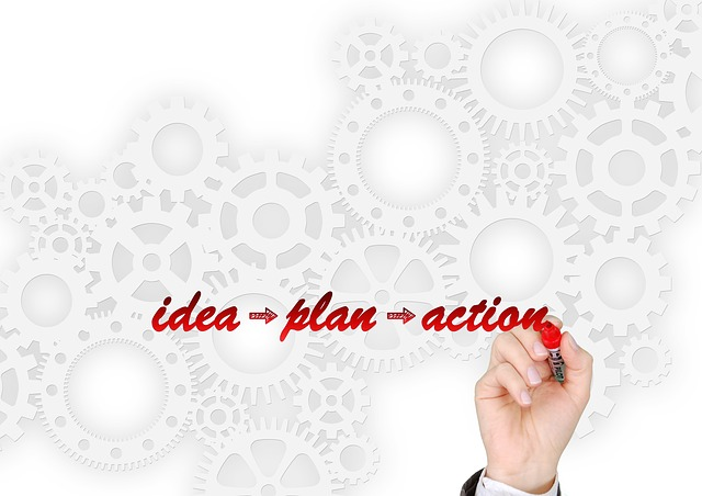 45 Day Client Action Plan