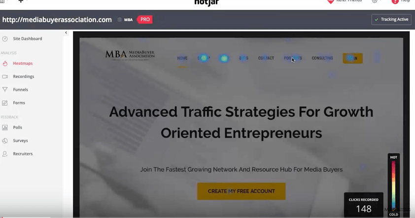 HotJar To Increase Leads And Sales