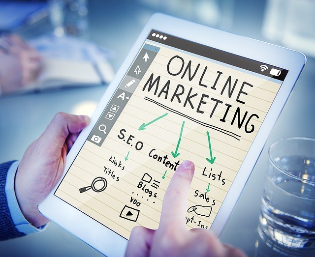 online marketing 1246457 640