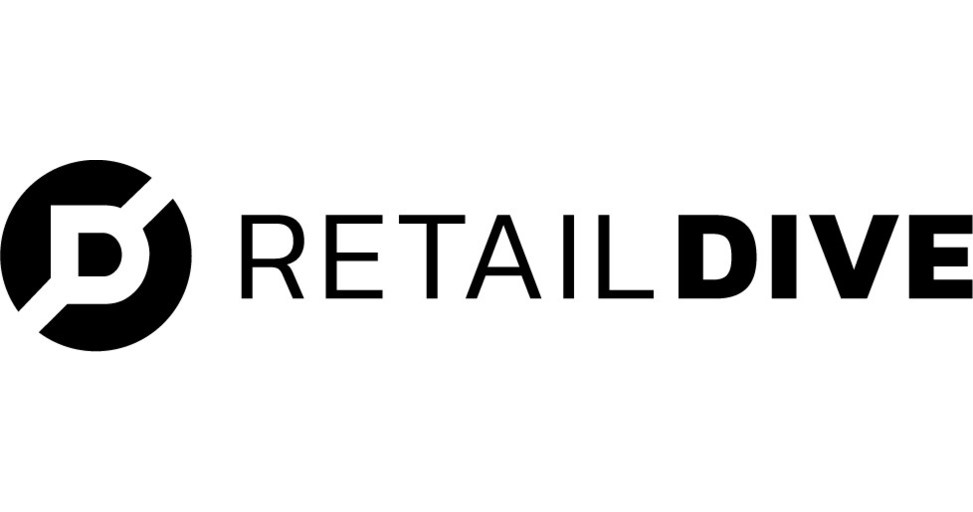 Retail Dive Logo